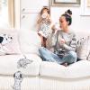 Без подгузников и колясок: секреты счастливого материнства из разных уголков мира