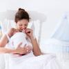 Разговоры с младенцем: ученые исследовали феномен «материнского языка»
