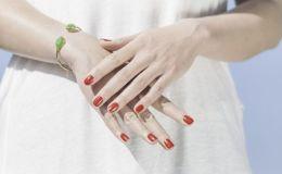 Маникюр во время беременности: вся правда о токсинах в лаке для ногтей
