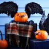 Готовимся к Хэллоуину: 100 лучших идей декора, поделок, костюмов и причесок