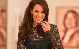 Королевские локоны для маленькой принцессы: Кейт Миддлтон пожертвовала волосы онкобольным детям