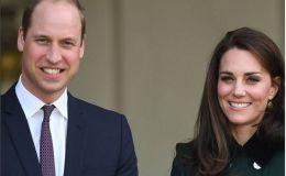 Третья беременность герцогини: Кейт Миддлтон впервые вышла в свет