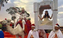 Валерий Меладзе выдал замуж старшую дочь: первые фото шикарной свадьбы