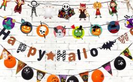 6 оригинальных поделок на Хэллоуин, которые можно сделать своими руками