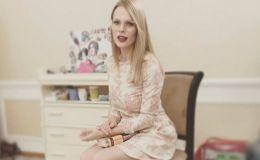 Ольга Фреймут рассказала, почему не станет поправляться