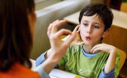 Домашняя логопедия: 30 упражнений для развития детской речи