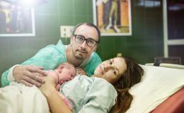Швы после родов: сколько заживают и как ускорить процесс