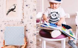 7 украинских книг для самых маленьких, от которых вы будете в восторге