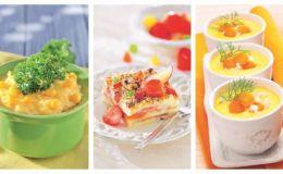 12 смачних рецептів на основі каш для дітей від 2 років