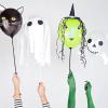 Вечеринка на Хэллоуин: 15 самых веселых конкурсов для детей