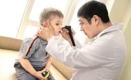 У ребенка нос не дышит — основные причины