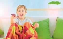 Развивающие мультфильмы по возрасту — что можно вашему малышу?