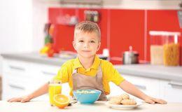 Еда в садике и школе: как избежать проблем с ЖКТ у ребенка. Советы педиатра