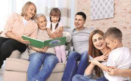 3 поколения в одной квартире — 10 советов как ужиться