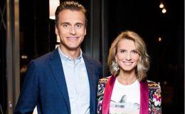 «Она идеальная женщина»: Александр Скичко трогательно поздравил жену с днем рождения