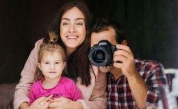 Первый макияж: Маша Собко показала подросшую дочь