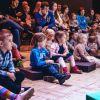 Куда пойти в Киеве в ноябре с ребенком: лучшие премьеры в кинотеатрах и театрах