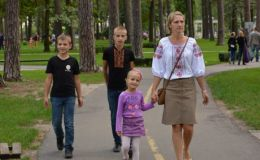 Нет семей без испытаний: истории мам детей с сахарным диабетом
