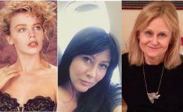 Рак груди излечим: 8 известных женщин, победивших болезнь