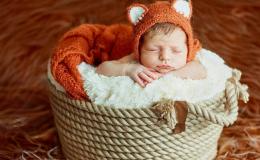 9 интересных фактов о детях, которые родились в октябре