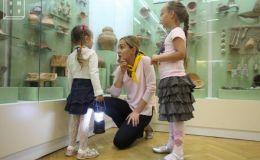 В музей бесплатно: дни открытых дверей киевских музеев в ноябре
