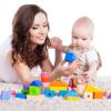 Раннее развитие ребенка до года: 7 секретов для мамы