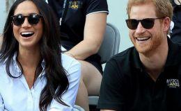 Официально: объявлено о скорой свадьбе принца Гарри и Меган Маркл