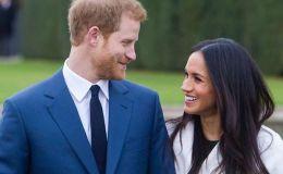 10 интересных фактов о свадьбе Меган Маркл и принца Гарри: когда и где смотреть