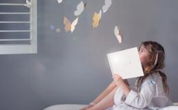 Маленькие принцессы: 25 лучших книг для девочек 5-6 лет