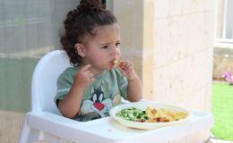 Питание ребенка в мегаполисе: правильные пищевые привычки