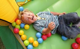 Игровые наборы для мальчиков: что заинтересует вашего кроху