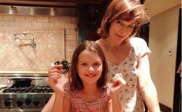 Первый юбилей: Милла Йовович трогательно поздравила дочку с днем рождения