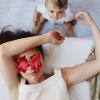 Как оптимизировать время на уборку: эффективная инструкция для мам