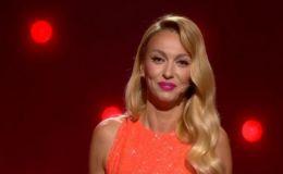 Подрастает замена: Оля Полякова похвасталась младшей дочкой-певицей