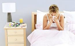 12 «пособников» гриппа, о которых должен знать каждый