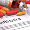 Ученые выяснили, как антибиотики влияют на микрофлору новорожденного