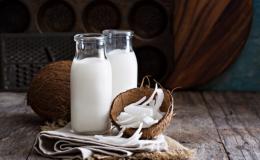 Растительное молоко: может ли оно заменить коровье?