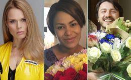 Звездное пополнение: украинские знаменитости, ставшие родителями в 2017 году