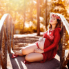 Вся правда о фотосессии беременных: известный фотограф показал, что остается за кадром