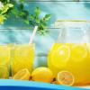 10 полезный свойств лимонного сока, о которых вы не догадывались!