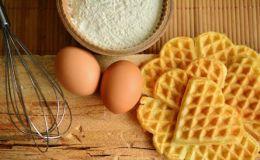 Чем заменить яйца в выпечке: 6 лайфхаков для начинающего кондитера