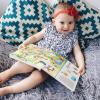 Книги без слов: 10 украинских вимммельбухов, от которых невозможно оторваться