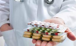 Ульяна Супрун: лекарства можно будет вернуть в аптеку с 2019-го