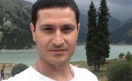 Папина радость: Ахтем Сейтаблаев показал своих детей