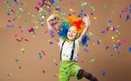 Цирковое представление дома — идея для детского праздника, секреты ее воплощения