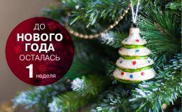 Неделя до нового года: 80 веселых идей для детей и родителей