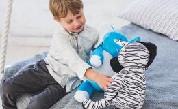 Воспитательная функция мягких игрушек: в чем она заключается?