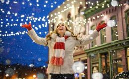 Куда пойти на католическое Рождество в Киеве с ребенком