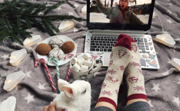 Новогодние каникулы: 9 праздничных фильмов для семейного просмотра