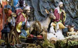 Когда же настоящее Рождество?